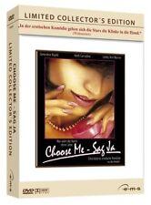 Choose Me - Sag ja! ( Romantik-Komödie ) von Alan Rudolph mit Geneviève Bujold