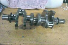 outboard suzuki df25hp 4 stroke crank shaft