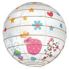 Djeco Princess Marguerite Princess Rice Paper Lantern