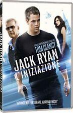 DvD JACK RYAN L'iniziazione (2014) - ***Kenneth Branagh,Kevin Costner***...NUOVO