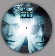 """David Bowie Lou Reed White Light White Heat 7"""" Picture Disc Preorder 25/09/2020"""