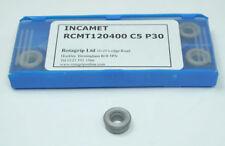 1 plaquette carbure RCMT 120400 C5