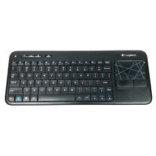 Logitech K400R Wireless Keyboard with Touchpad NO RECEIVER