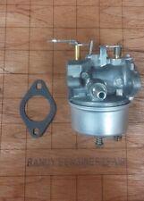 OEM Carburetor Tecumseh 632334A Fits Select HM70 HM80 HMSK80 HMSK90 Craftsman