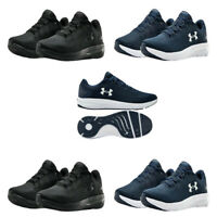 Under Armour Mens Charged Pursuit 2 Cushioned Shoes Running Trainers Sneakers