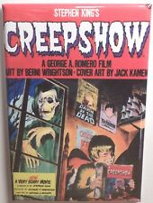 "Creepshow MAGNET 2"" x 3"" Refrigerator Locker Movie Poster Comic Cover"