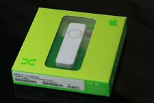 NEW Factory Sealed Apple iPod Shuffle 512mb A1112 Nuovo box Rare Collector