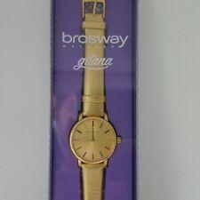Orologio Brosway Gitana serie limitata introvabile,Golden limited edition Watch