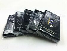 5pcs U2 metal back housing case cover special  for ipod classic 6th gen 160gb