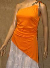 RAFFINIERTES ASYMETRISCHES  one Shoulder-Top / -Shirt -Bluse Gr. M *NEU*(1125