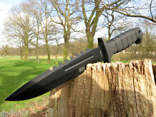 COLTELLO Da Caccia Coltello KNIFE BOWIE Busch COLTELLO COLTELLO Cuchillo Couteau Hunting USA