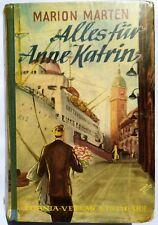 Leihbuch Frauenromane - Marion Marten - Alles für Anne Katrin - Titania Verlag