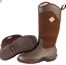 Muck Boots TACK II HIGH Tall Womens Brown Boots Sz 6 - NIB  TK2H-900