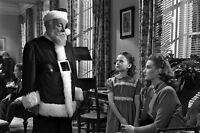 """New 5x7 Photo: Maureen O'Hara and Natalie Wood in """"Miracle on 34th Street"""""""