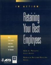 Retaining Your Best Employees In Action Case Study Series