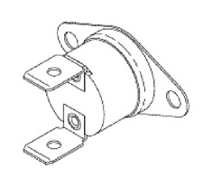 New Oem!  THERMOSTAT for AUTOCLAVES  MIDMARK  Ritter M9/M11  RPI #MIT093