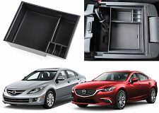 Center Console Secondary Storage Try For 2013-2017 Mazda 6 New Free Shipping USA