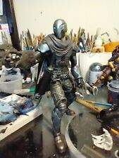G.I. Joe Classified Custom Made Wraith Action Figure