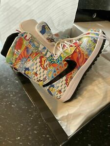Nike SB Snowboarding Zoom Force 1 DKYS Snowboard Boots Kass 10.5 ZF1 Quickstrike