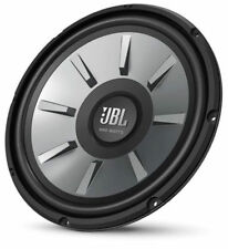 "Jbl 900W 10"" Stage Series Single 4 Ohm Car Subwoofer 
