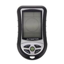8 en 1 Funcion Digital LCD Compas Altimetro Barometro Termico Temperatura ( Q7Q7