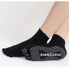 xianzuxiu Yoga Socks 5 Zehensocken Mode Deodorant atmungsaktive Baumwolle R J7R7