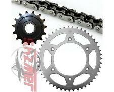 SunStar 520 SSR O-Ring Chain/Sprocket Kit 14-50 Tooth 43-3858
