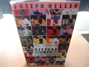 Joseph Heller - Picture This (1st edition)