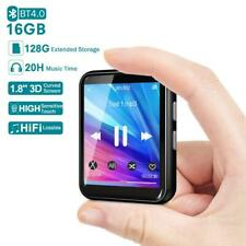 MP3 Player, GEEKERA 2019 New Gift Bluetooth 4.0 Music Player 16GB for...