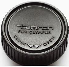 Original Tamron For Olympus Rear Lens Cap OM Mount
