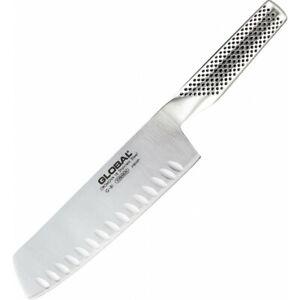 Global Fluted Vegetable Knife 18cm G-81