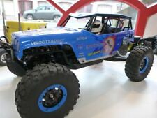 JEEP CROSS Rock Racer, 1:10 2,4ghz, RTR