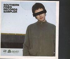 SOUTHERN FRIED RECORDS SAMPLER CD