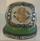 Sugar Land Skeeters TX Baseball Championship 2016 Atlantic League Champions Ring