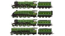 Hornby R3500 The Sir Nigel Gresley Collection - Limited Edition Gloss Finish