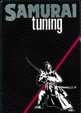 SAMURAI <TUNING> KATALOG & PREISLISTE 1989(BROCHURE)