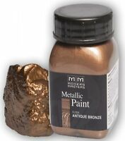 Antikbronze Metallic Paint 946ml Modern Masters Metallfarbe Metalleffekt Acryl