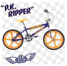 2016 SE PK Ripper Looptail-BMX Bicycle