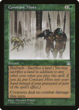 1 x Constant Mists - Stronghold - NM - Magic The Gathering - MTG
