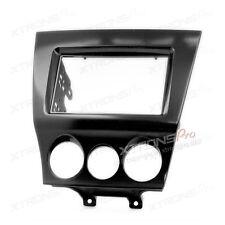XTRONS Stereo 2 Din Fascia Facia Installation Dash Trim For MAZDA RX-8 2008+