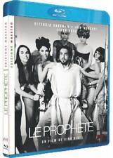LE PROPHETE (1968)DINO RISI-VITTORIO GASSMAN-BLU RAY AVEC ETUI CARTON-COMME NEUF