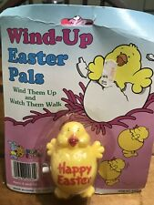 Tony Wind-Up Easter Pals