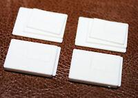 Playmobil vie quotidienne lot de 4 enveloppes 4400 4403
