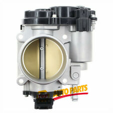 Throttle Body&Position Sensor For XR845053 Jaguar S-Type X-Type XJ 3.0 V6 02-04