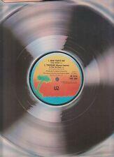 """U2 fire 12"""" uk"""