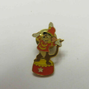 Disney Timothy the Mouse Dumbo Boxed Set Pin