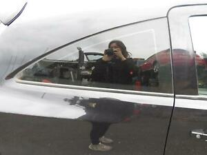 VAUXHALL CORSA D MK3 2007 A773 / O/S/R DRIVER SIDE REAR QUARTER WINDOW GLASS