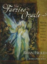 The Faeries' Oracle by Brian Froud; Jessica Macbeth