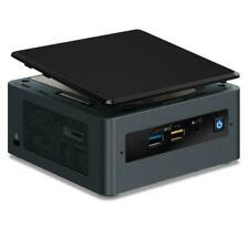 "Intel BOXNUC8I5BEH3 NUC Kit Barebone Mini Desktop PC Core I5 2.5"" HDD Wifi-ac"