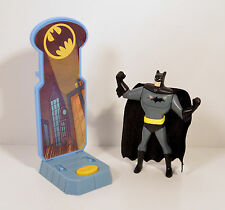 "2003 Animated Batman Justice League Adventures #6 Burger King 5.5"" Action Figure"